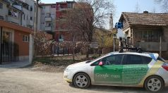 И Търговище попада в маршрута на колите на Google Street View
