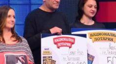 Късметлия от Търговище спечели 50 000 лв. от Националната лотария