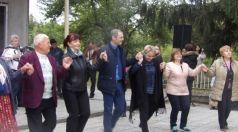 Празник на баницата се проведе за трети път в Макариополско
