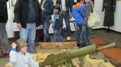 Бащи и деца безплатно в музея