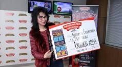 Търговище с втори милионер от Националната лотария