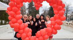 1400 сладки целувки за Свети Валентин в Търговище