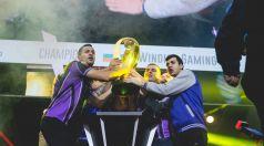 Търговищенецът Камен Костадинов – капитан на отбора световен шампион по електронни спортове