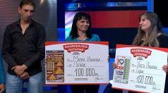 Поповчанка с втора голяма печалба от Националната лотария