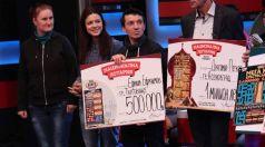 Щастливец от Търговище  спечели 500 000 лв. от Националната лотария