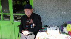 Дядо Якуб от Голямо Соколово празнува стотния си рожден ден