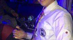 Момиче от Търговище стана Дете на годината