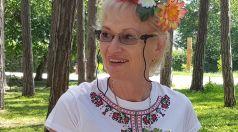 Орфета Хараланова: Останете си вкъщи и танцувайте!